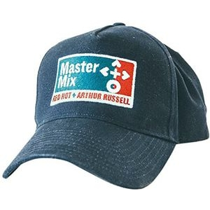 Master Mix: Red Hot & Arthur Russell
