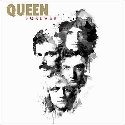 Queen Forever (2CD)