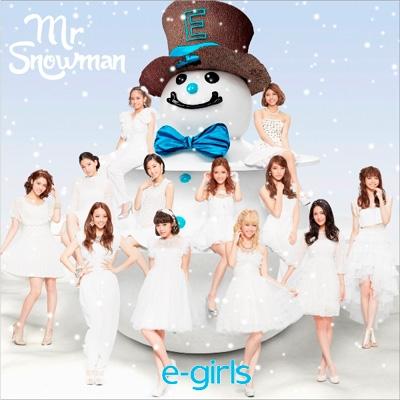 Mr.Snowman (+DVD)