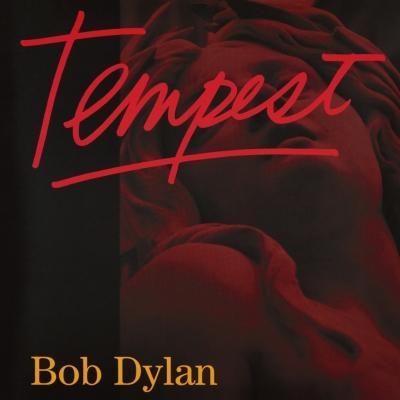 Tempest (紙ジャケット)