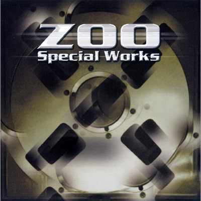 GOLDEN☆BEST ZOO Special Works 【期間生産限定盤】