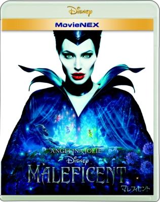 マレフィセント MovieNEX[ブルーレイ+DVD]