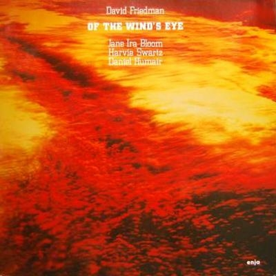 Of The Wind's Eye