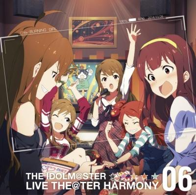 『アイドルマスター ミリオンライブ!』::THE IDOLM@STER LIVE THE@TER HARMONY 06 アイマス ミリオンライブ