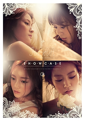 KARA 〜DAY & NIGHT〜Showcase