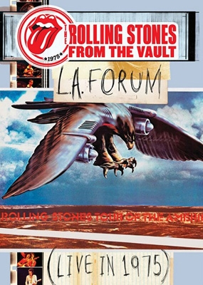 From The Vault -l.a.Forum-Live In 1975