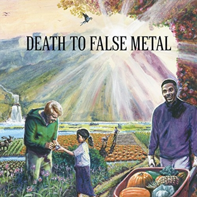 Death To False Metal (180グラム重量盤)