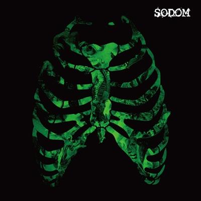 SODOM [Dtype]【通常盤】