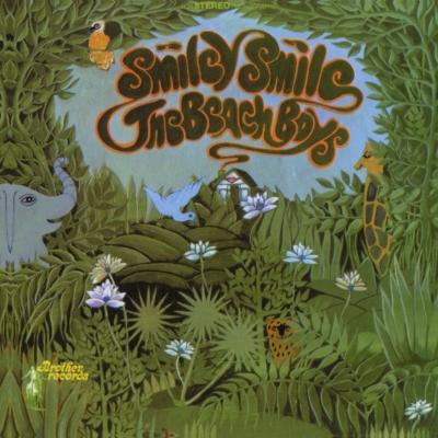 Smiley Smile (紙ジャケット)(プラチナshm)