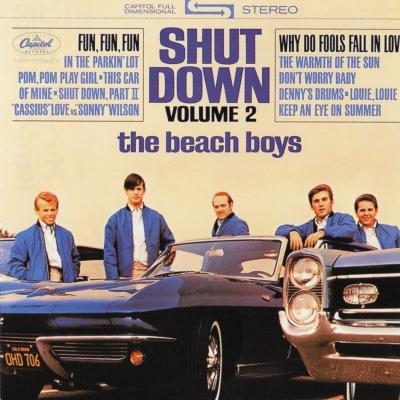 Shut Down Vol.2 (紙ジャケット)