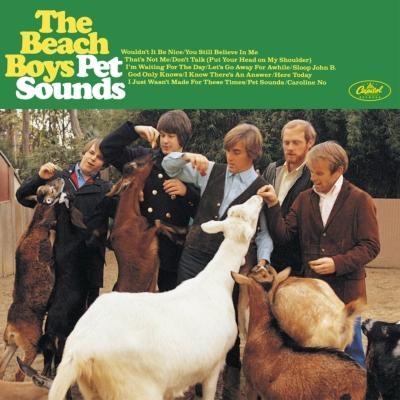 Pet Sounds (紙ジャケット)