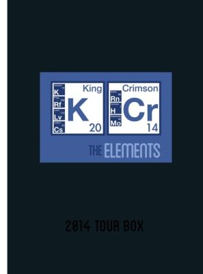 Elements Of King Crimson