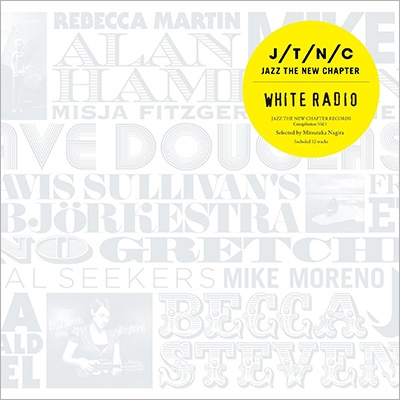 Jazz The New Chapter: White Radio