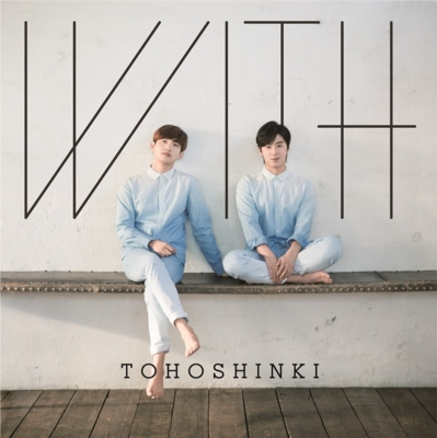 WITH 【ジャケットC】 (CD only)