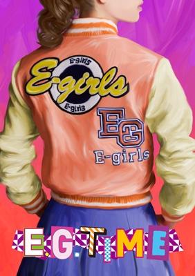 E.G.TIME (2CD+3DVD)【スペシャル・パッケージ 初回限定盤】
