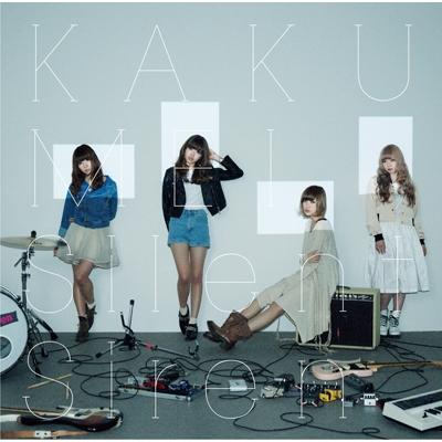 KAKUMEI 【初回生産限定盤】