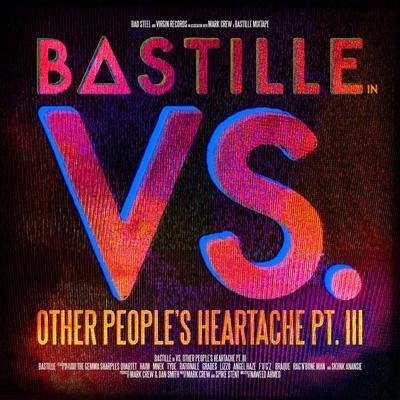 vs other people s heartache pt 3 bastille hmv books online