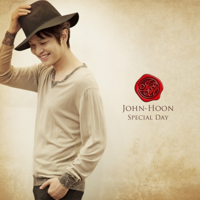 Special Day【限定盤A】(CD+DVD)