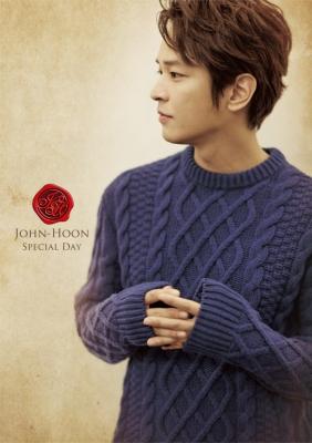 Special Day【限定盤B】(CD+フォトブック)