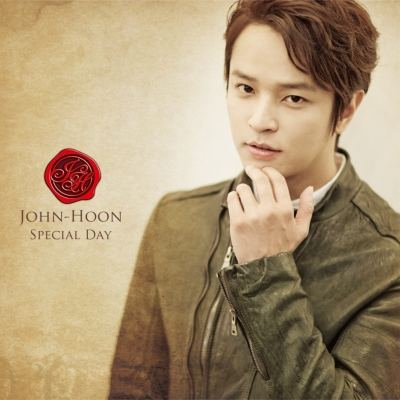 Special Day 【通常盤】
