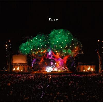 Tree (+DVD)【初回限定盤】