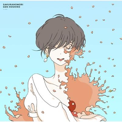 桜の森 【完全限定生産 12inch アナログ盤】