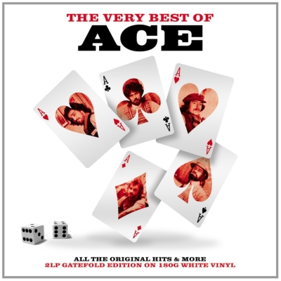 Very Best Of Ace (180グラム重量盤レコード)
