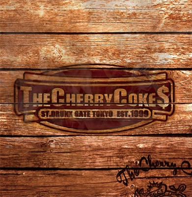 THE CHERRY COKE$ (+DVD)