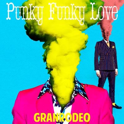 Punky Funky Love【初回限定盤】 / TVアニメ『黒子のバスケ』第3期OP主題歌