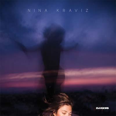 Nina Kraviz Dj-kicks