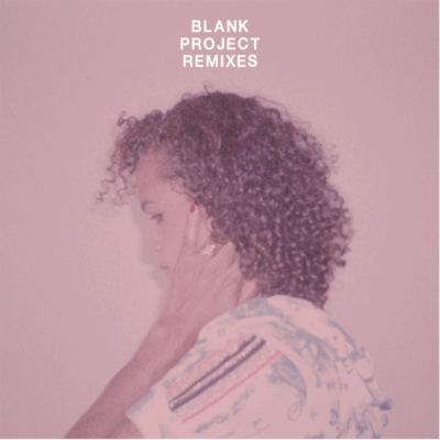 Blank Project Remixes
