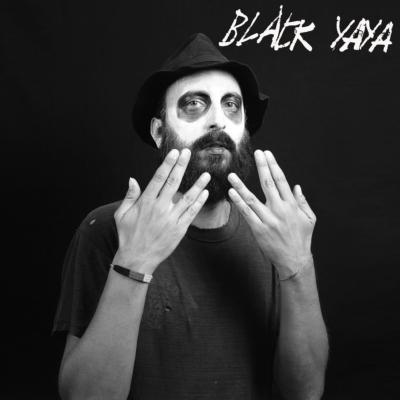 Black Yaya (+7inch)