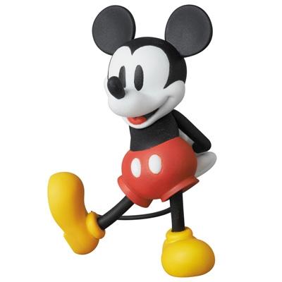 UDF Disney スタンダードキャラクターズ ミッキーマウス