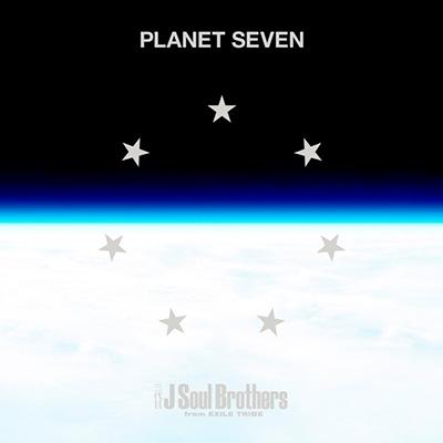 PLANET SEVEN 【CD+DVD2枚組】
