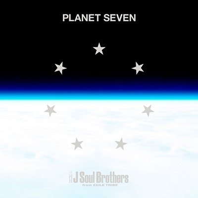 PLANET SEVEN 【CD+Blu-ray Disc】