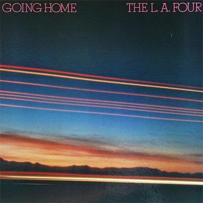 Going Home: 家路