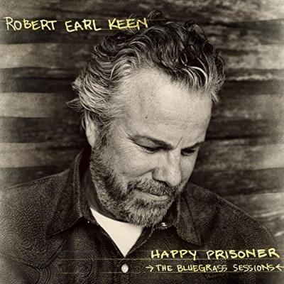 Happy Prisoner: The Bluegrass Sessions