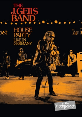 Live At Rockpalast 1979(+CD)