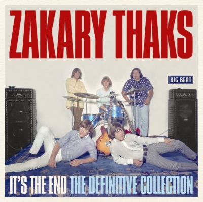 It's The End -The Definitive Collection