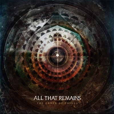 order of things all that remains hmv books online 183614