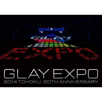 GLAY EXPO 2014 TOHOKU 20th Anniversary 【Special Box】(Blu-ray2枚組 +メモリアルライブ写真集)