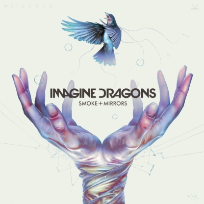 Smoke Mirrors 2cd Super Deluxe Edition Imagine