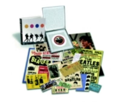 THE BEATLES IT WAS 50 YEARS AGO TODAY 【日本語版】