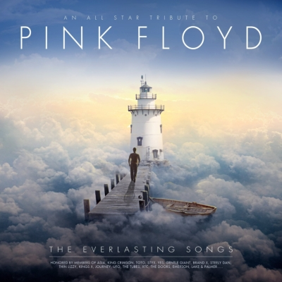 Pink Floyd: The Everlasting Songs
