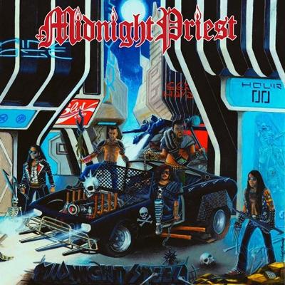 Midnight Steel
