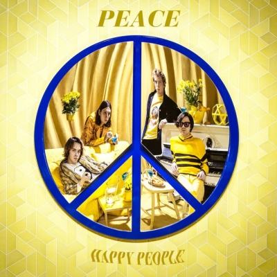 Happy People (18Tracks)(Deluxe Edition)