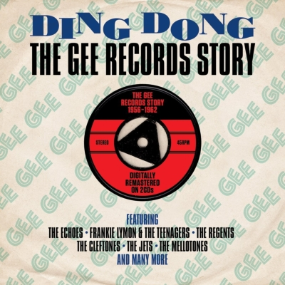 Ding Dong: The Gee Records Story