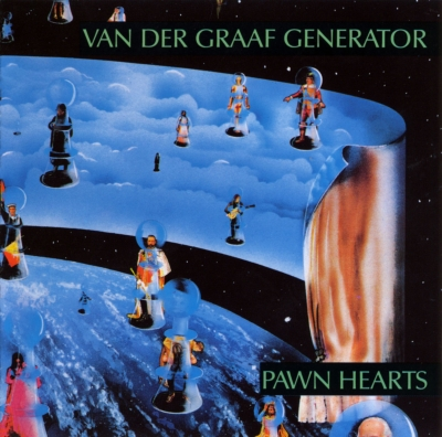Pawn Hearts (紙ジャケット)