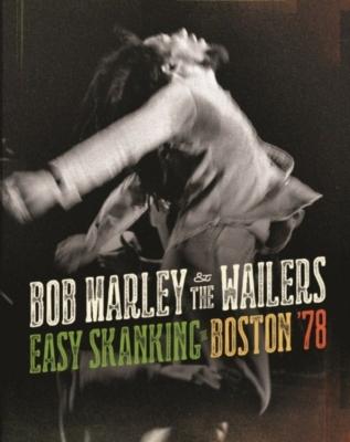 Easy Skanking In Boston 78 (+DVD)