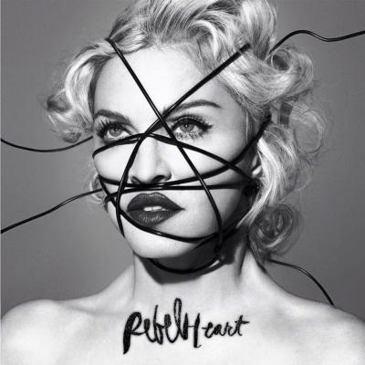 Rebel Heart (19Tracks)(Deluxe Edition)